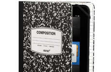 Textbook Tablet Cases
