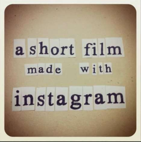 instagram movie