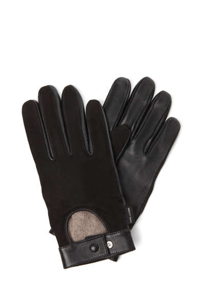 marc jacobs gloves