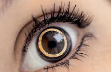 27 Crazy Contact Lenses