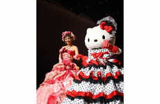 22 Unusual Wedding Dresses