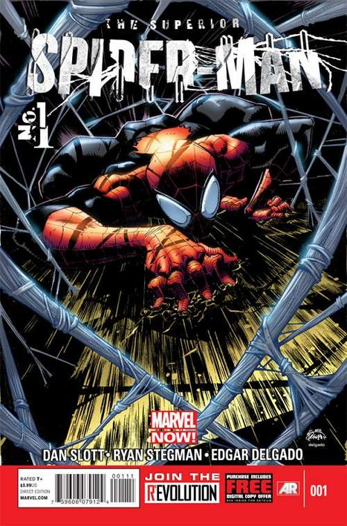 Web-Sprouting Superhero Deaths