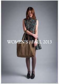 Lifetime Fall/Winter 2013