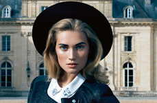 70 Fabulous Parisian Flair Photoshoots