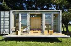 Compact Portable Houses