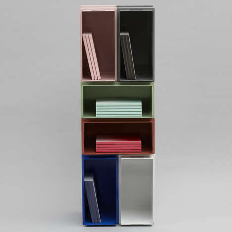 Colour Box by Normann Copenhagen