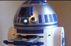 Droid-Inspired Console Mods