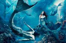 101 Mythical Mermaid Inspirations