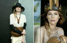 Bohemian Resort Fashion
