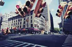 Urban Metamorphosis Films