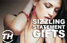 Sizzling Statement Gifts