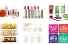 Luxury Organic Beauty Markets