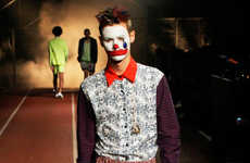 45 Examples of Clown Couture