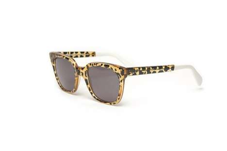 leopard wayfarer