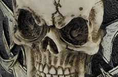 Creepily Cadaverous Chalices