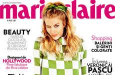 Brightly Checkered Fashion