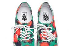 Riotious Leopard Print Shoes