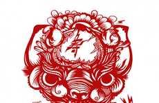 War-Inspired Oriental Art