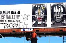 Expensive Graffiti Billboards