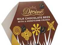 Co-op-Made Honeycomb Crunches
