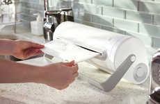 Kitchen Cloth Washers
