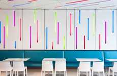 Color-Burst Confection Cafes