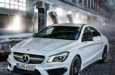 Anticipated Automobile Unveilings