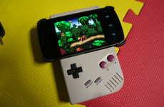 DIY Gaming Smartphone Mods