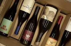 Digital Wine Cellars