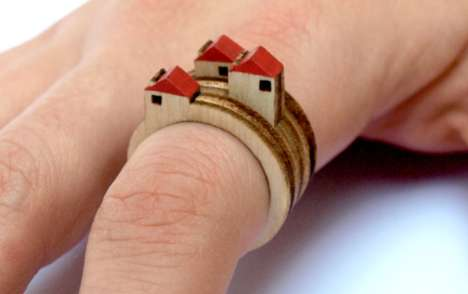 innovative rings