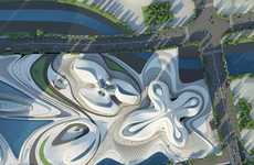 60 Zaha Hadid Designs