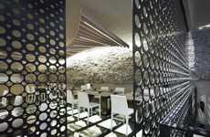 Modernized Monumental Eateries