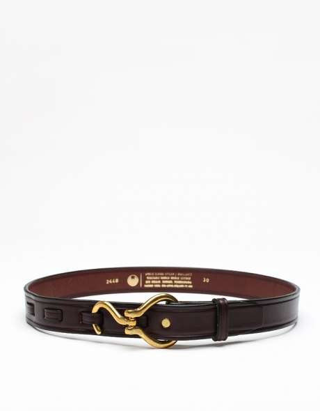 hoofpick belt by apolis