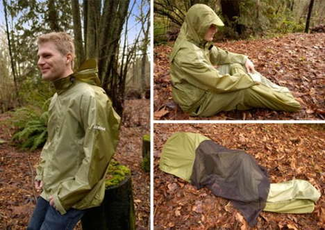 Multi Purpose Jackets