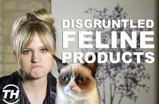 Disgruntled Feline Products
