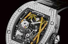 Kitschy Luxury Timepieces