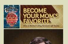 Mama's Boy Gambling Ads