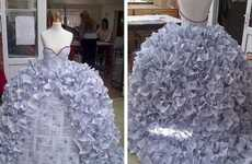 Cynical Wedding Gowns
