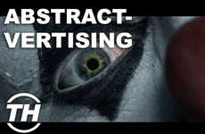 Abstract-Vertising