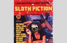 Sloth-Incorporated Marketing