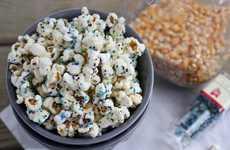 DIY Candy Confetti Popcorn