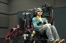 60 Shocking Reality Simulators