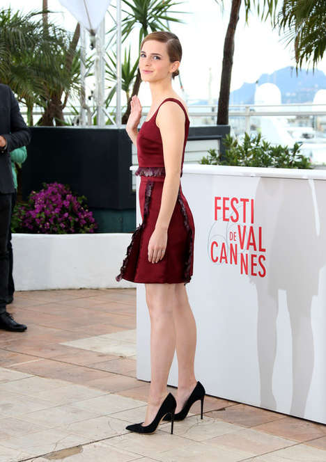 film festival fashion