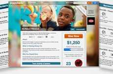 Kid-Friendly Crowdfunding Platforms