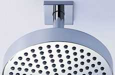 Air Pellet Shower