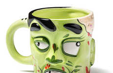 13 Zombified Kitchenware Items