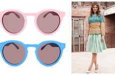 Non-Profit Pastel Sunglasses