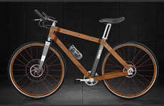 53 Park-Friendly Bike Innovations