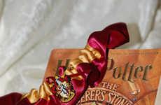 Wizard Wedding Accessories
