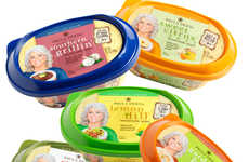 Flavor-Infusing Celebrity Butters